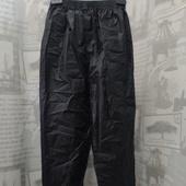 БРОНЬ(О959)Дождевик штаны Regatta, размер XS