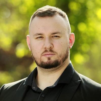 Андрей Чехменок, Киев