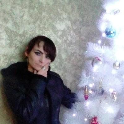 Anastasiy Gorbova
