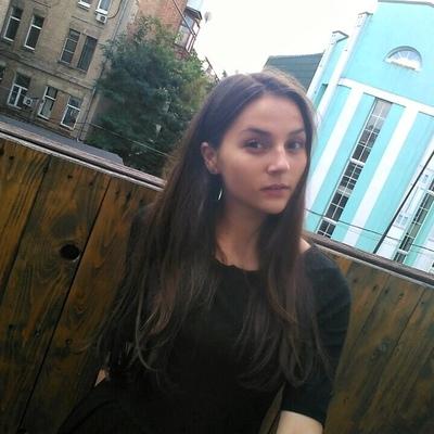 Дарья Потапова, Москва