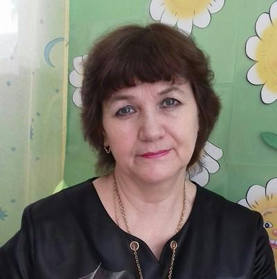 Альмера Рашитова-Кадырова
