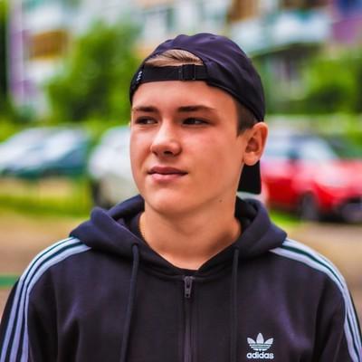 Данил Краснопеев