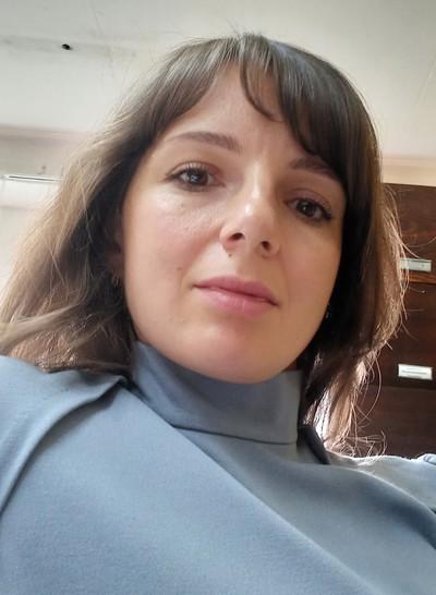 Наталья Харьковенко, Светлогорск