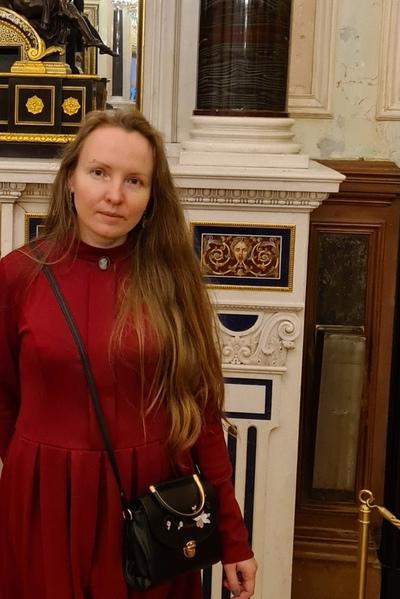 Tatyana Lyapina