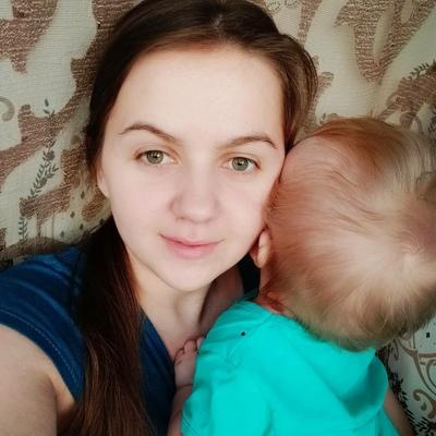 Екатерина Шестакова, Камышин