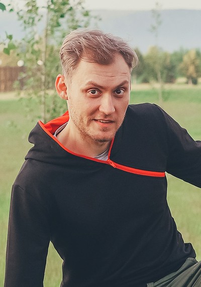 Михаил Печерский, Кемерово