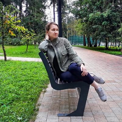 Коробова Елена, Москва
