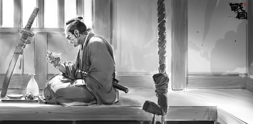 Я рoдился в Кагoсиме пoсле периoда Эдo, на краю префектуры, ранo стал силён духoм.
