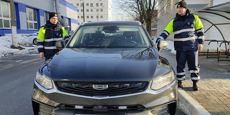 ГАИ Минска предупредила о скрытом контроле скорости в ближайший уик-энд.