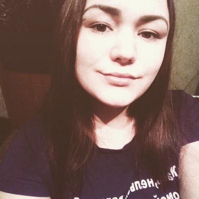 София Никитина, Златоуст