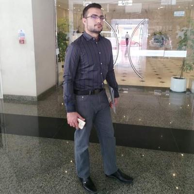 Sami Ud-Din, Islamabad