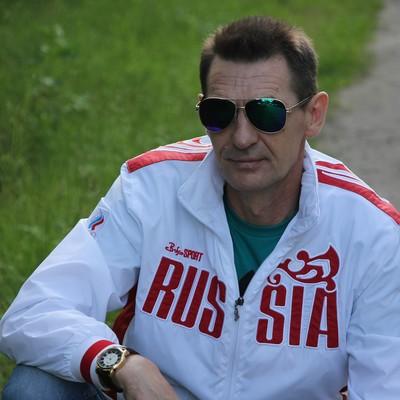 Валерий Альбертович, Москва