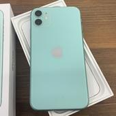 iPhone 11 64 Green (б/у)