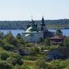 Воскресенский Горицкий женский монастырь
