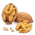 Грецкие орехи половинки