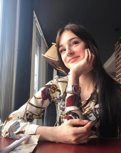 Яна Зорько, Одесса