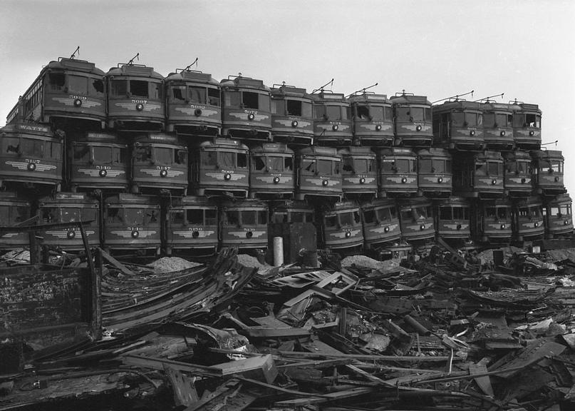 Заговор компании General Motors, направленный на уничтожение электрического тран...