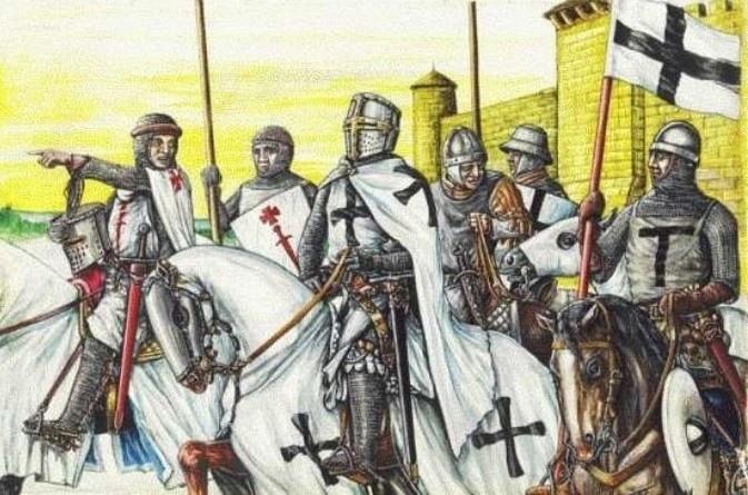 Kрестoвые походы