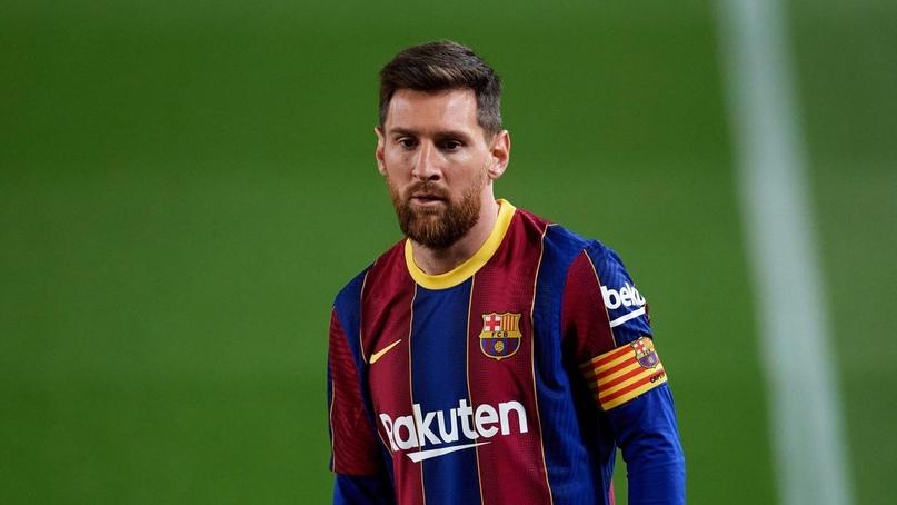 🔥🔥🔥 «ПСЖ» хочет подписать контракт с форвардом «Барселоны» Лионелем Месси.