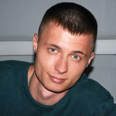 Сергей Кашин, Москва