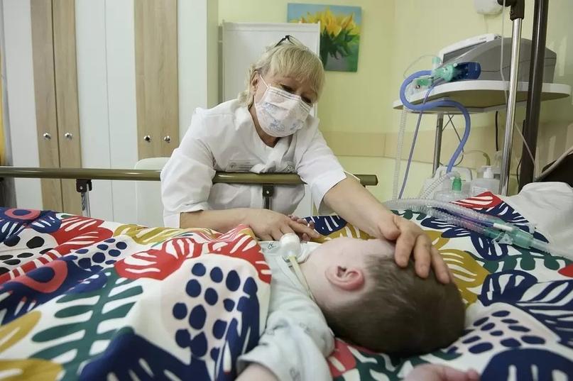 На Урале медики спасли пятилетнего мальчика, заболевшего столбняком
