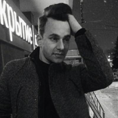 Александр Филатов, Нижний Новгород