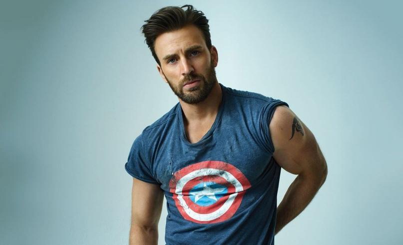 Крис Эванс может вернуться к роли Капитана Америки, но сам актер заявил, что ничего не знает