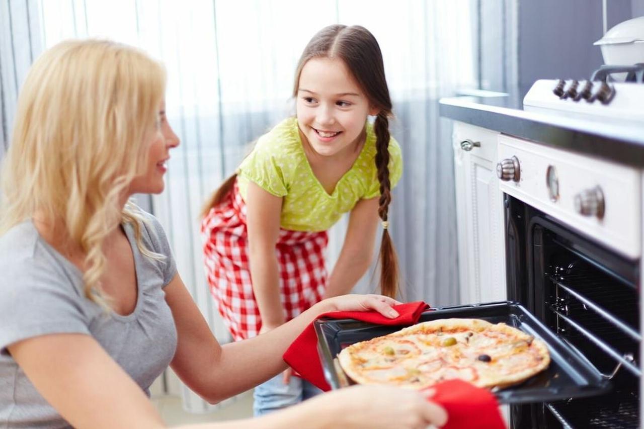Хотите, чтобы мясо не пересушивалось в духовке, запеканка пропекалась равномерно...