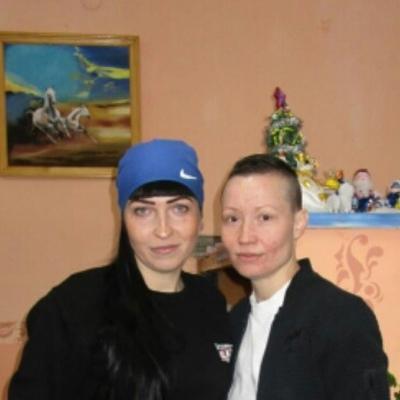 Ирина Василенко, Ижевск