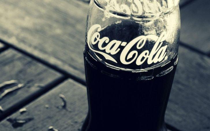 Кола или пепси