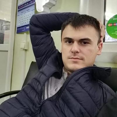 Дмитрий Брюханов, Москва