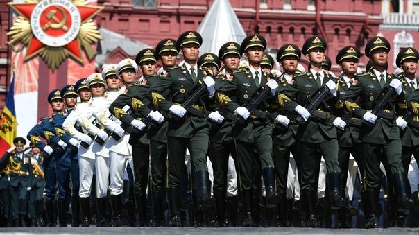 Эксперты объяснили, почему Пекин против создания военного союза...