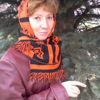 Людмила Овчинникова, Челябинск