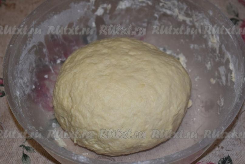 Тонкие жареные пирожки с картошкой от Светланы Гуаговой
