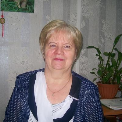 Лидия Бугор-Пурышева