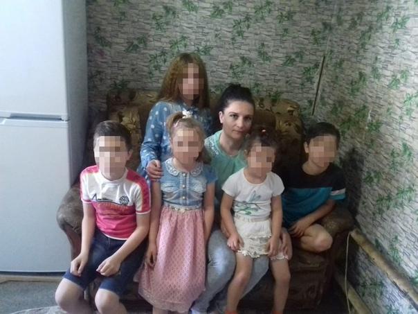 Как мать пятерых детей борется за российское гражданство  #НеОдинНаОдин  ➡Подробнее:...