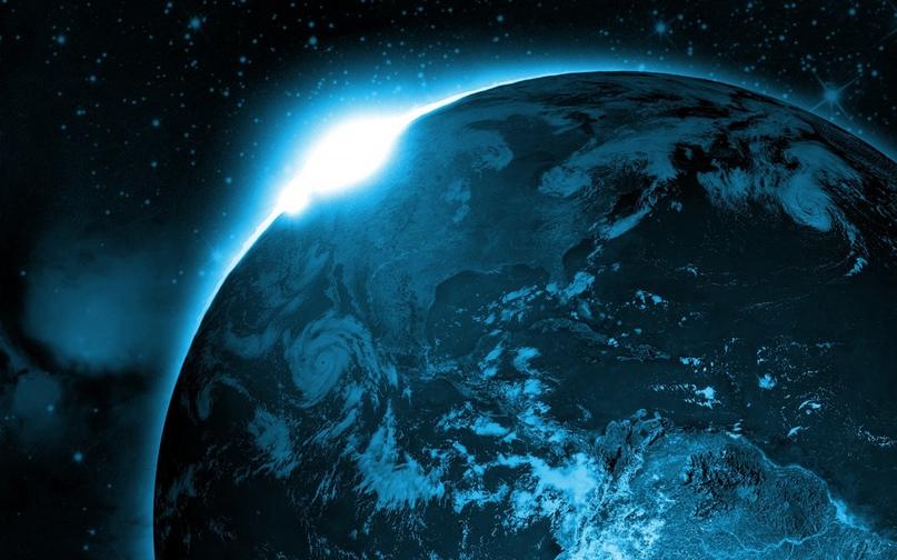 Содержание кислорода в атмосфере Земли и других планет