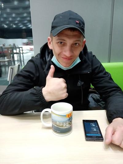 Владимир Хохлов, Челябинск