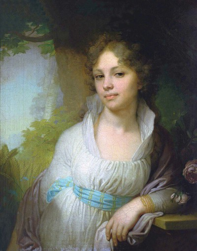Мария Сорокина, Санкт-Петербург