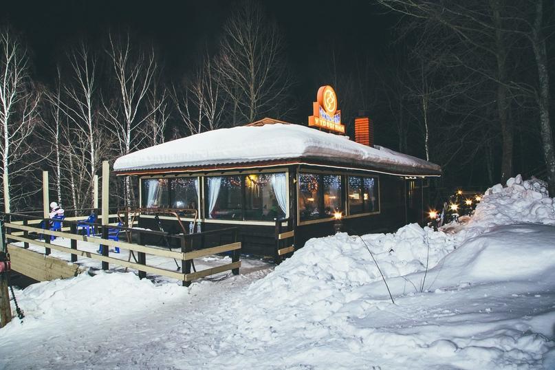 """В горнолыжный курорт Подмосковья """"Парк Яхрома"""" требуются Официанты и Повара."""