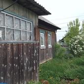 Дом одноэтажный из бревна г. Пермь, м/р Новые Ляды
