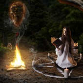 "Курс ""Ритуальная Вызывательная Магия"""