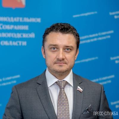 Денис Долженко, Вологда