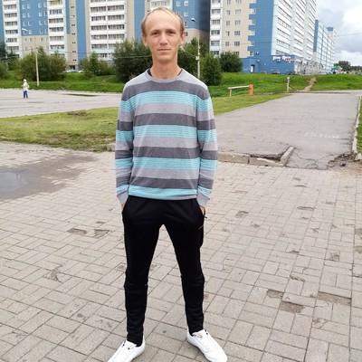 Павел Овсянников, Череповец