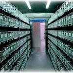 ремонт и обслуживание оборудования для длительного хранения плазмы крови (Teledoor, DKA, УОМЗ, Диаге