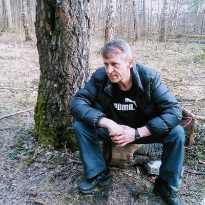 Хворов Вячеслав, Москва