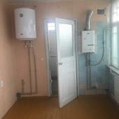 Сдам длительно дом в аренду в городе Бахчисарае (район горсовета). В доме  3 комнаты, кухня,  прихож
