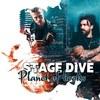 Stage Dive & Planet of  books | К.Scott| Т.Cole