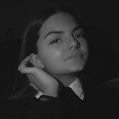 Валерия Турутина