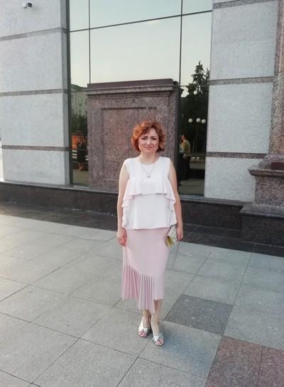 Татьяна Миронова, Пенза